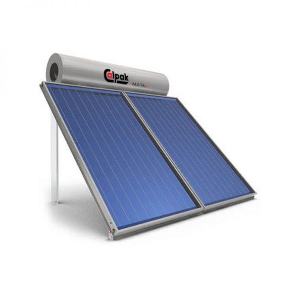 Ηλιακά Συστήματα CALPAK