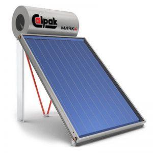 Ηλιακ'α Συστήματα CALPAK